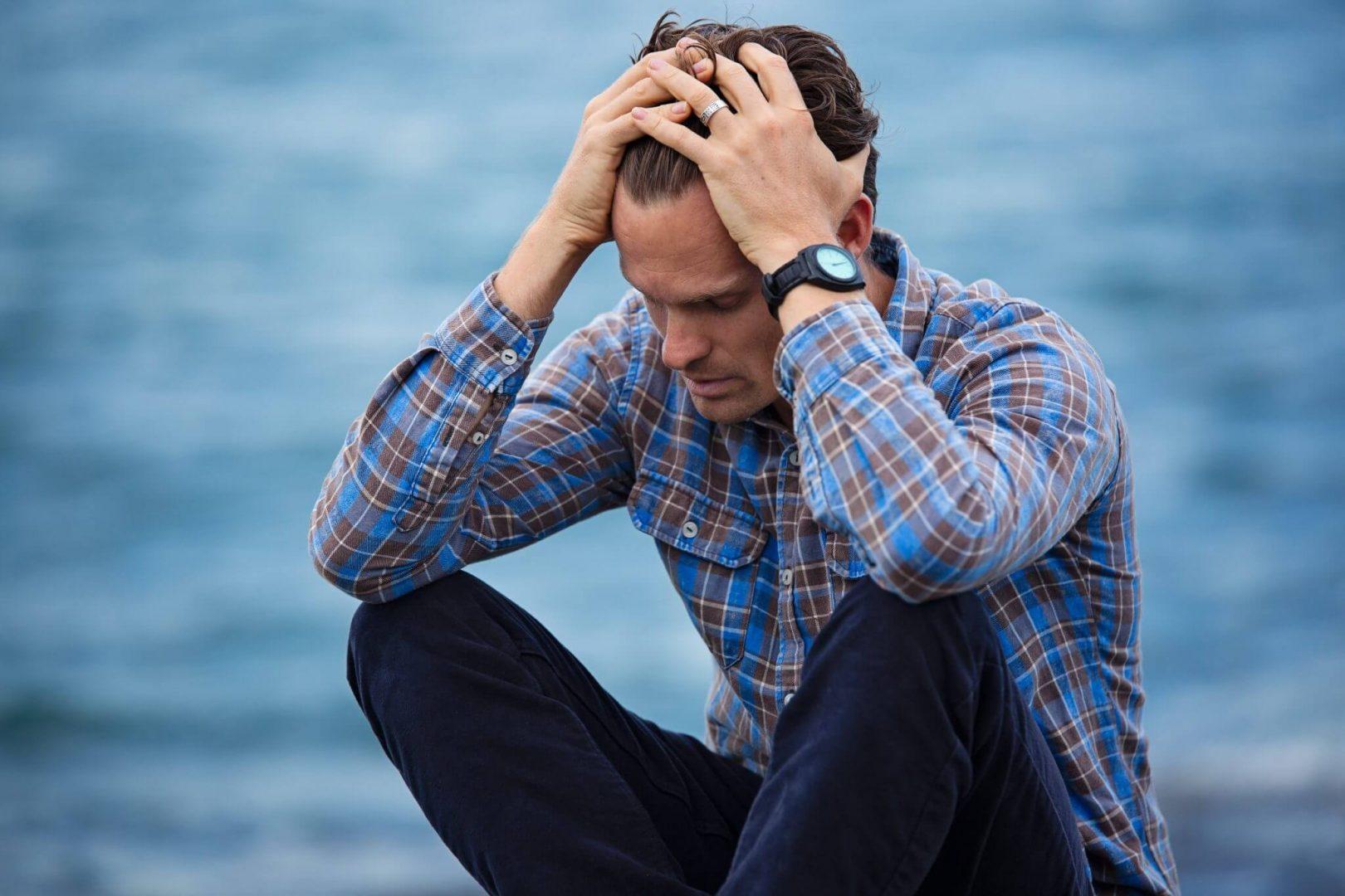 Mental Monday: Was hast du zu verlieren?