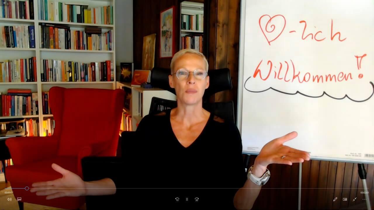 Connection Friday #40: Gut aussehen auf Videos