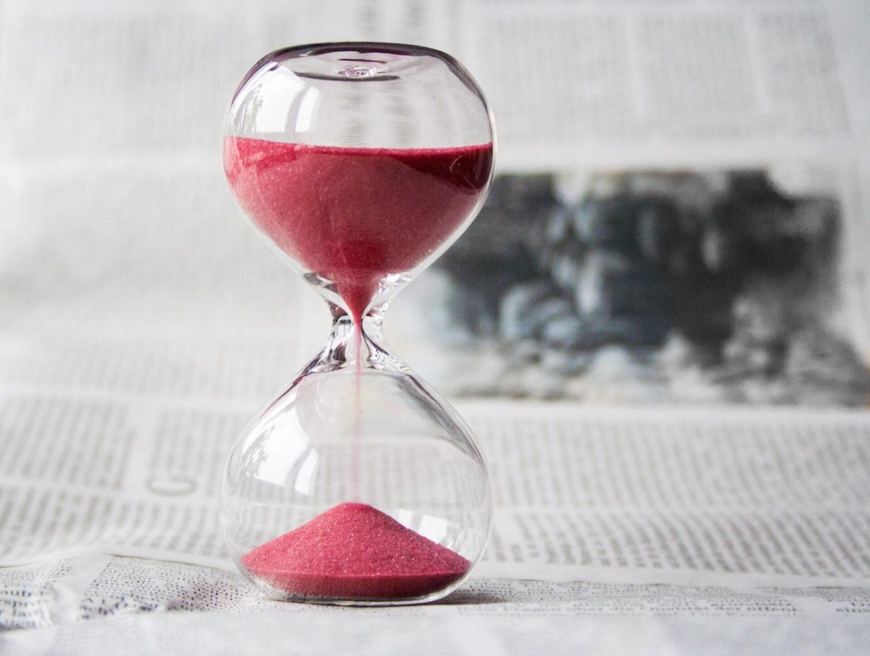 Workout Wednesday #43: Zeit ist eine Illusion